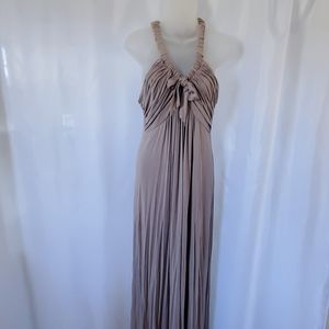 Calvin Klein maxi dress size 12